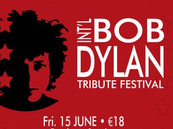 Bob Dylan Tribute Festival Event tickets - Dolans pub