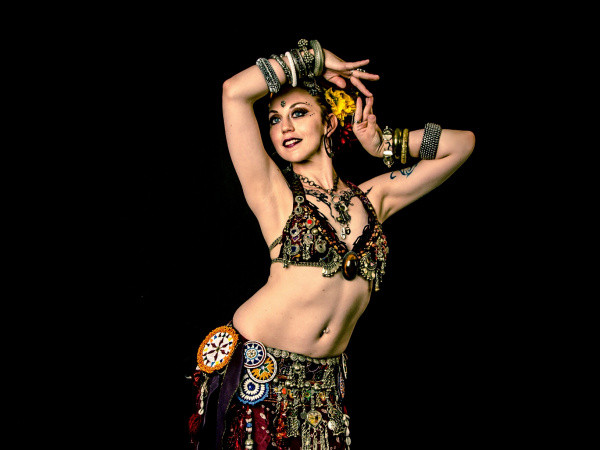 Weekend of Workshops with LACEY SANCHEZ Event tickets - Sultans Choice Belly Dance