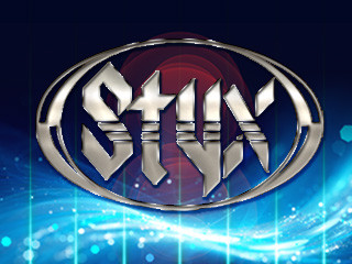 STYX Event tickets - Little Creek Casino