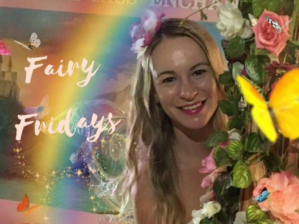 Fairy Friday with Fairy Missy tickets - Little Miss Enchanted