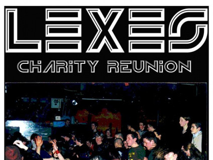 LEXES Night Club (Charity Reunion) Event tickets - Dolans pub
