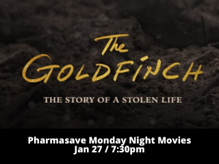 Veitch Pharmasave Monday Night Movies