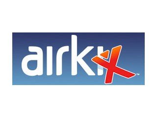 Indoor Skydiving at Airkix tickets - Little Hiccups