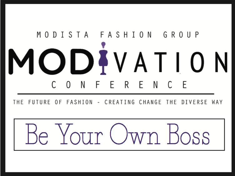 2018 MODIvation Conference tickets - Modista Fashion Group