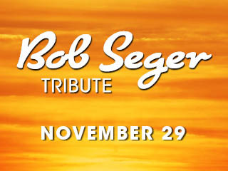 Turn the Page, The Bob Seger Tribute
