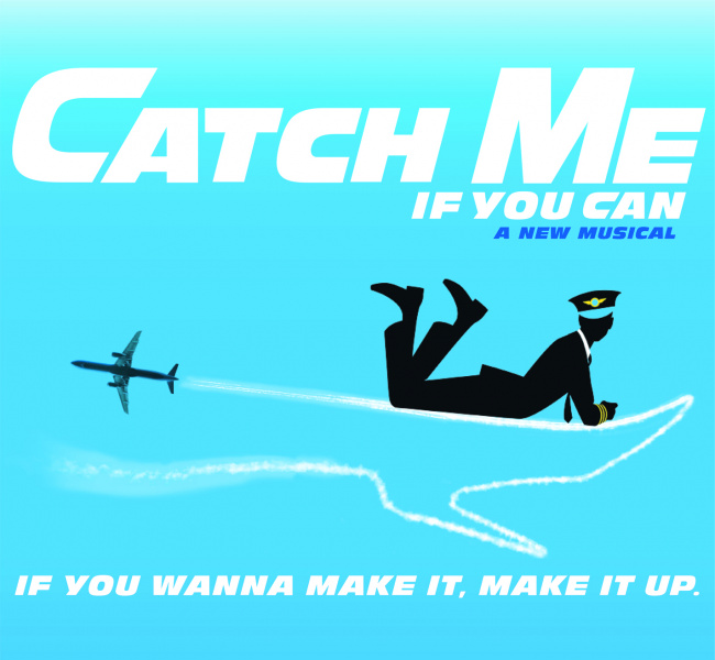 Catch Me If You Can Tickets Jd Theatricals At The Attic Santa Ana