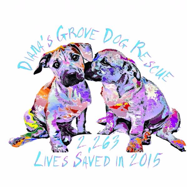 Diana's Grove Dog Rescue