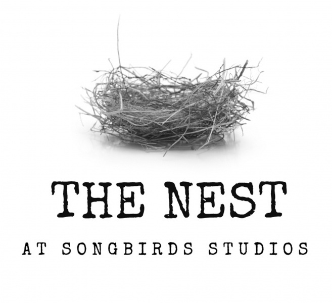 The Nest at Songbirds Studios