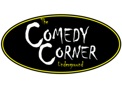 The Comedy Corner Underground