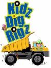 Kidz Dig Rigz Tickets
