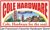 Cole Hardware, INC