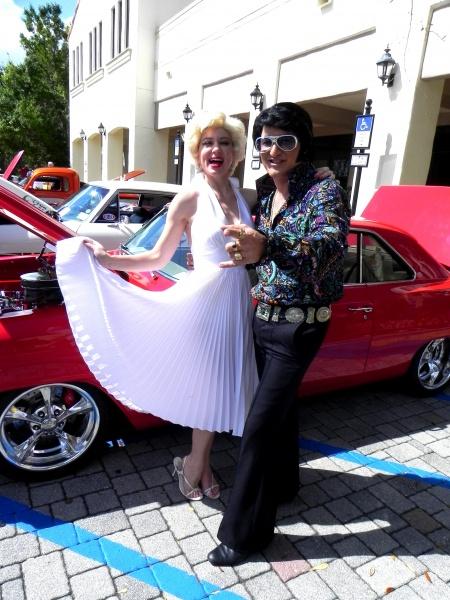 2016 Solivita Car Show