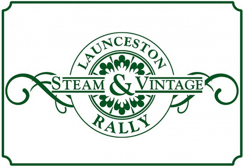 Launceston Steam & Vintage Rally