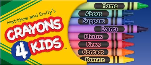 Crayons4Kids