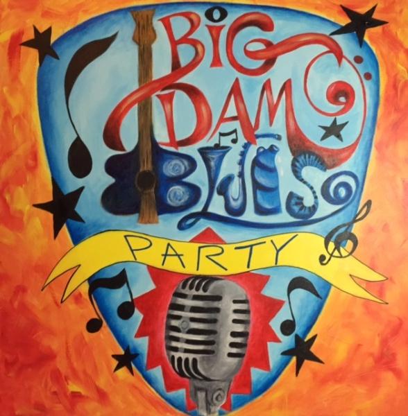 Big Dam Blues Party