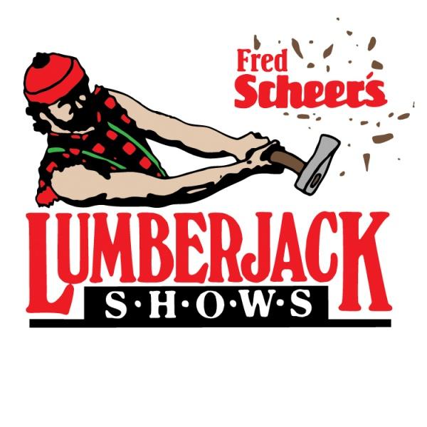 Scheers Lumberjack Shows