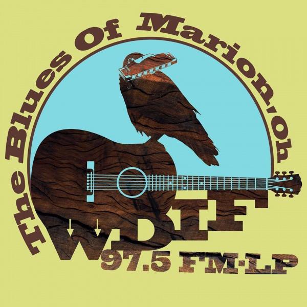 WDIF-LP Blues Concert & Jam Series