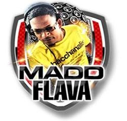 DJ Madd Flava