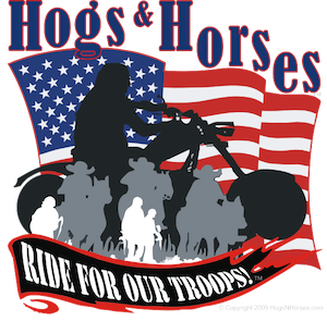 Hogs and Horses
