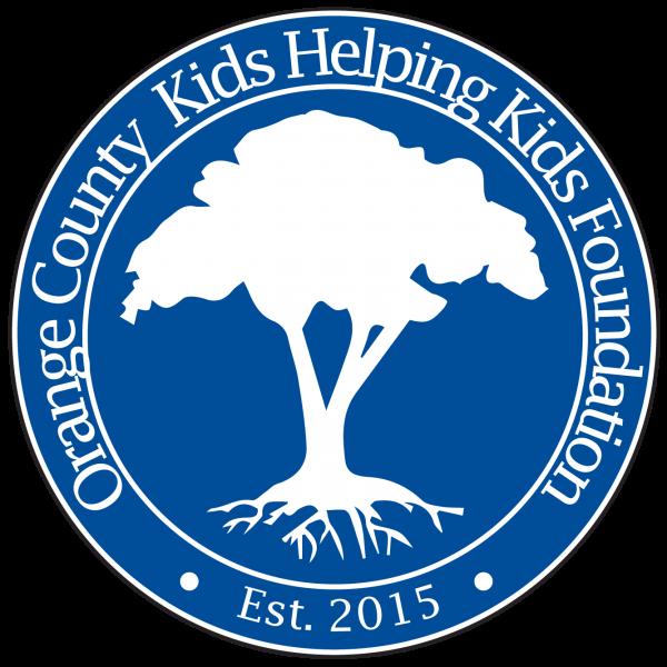Kids Helping Kids OC