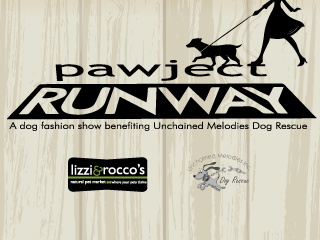 Pawject Runway