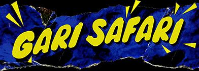 Gari Safari Event tickets