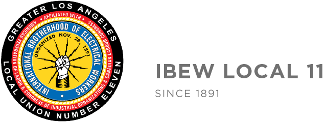 IBEW Local 11 Event tickets