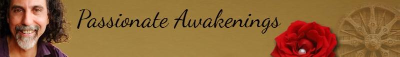 Passionate Awakenings Canada Event tickets