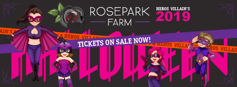 Rosepark Farm Event tickets