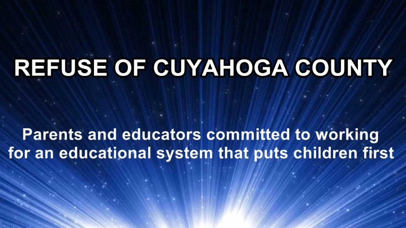 Refuse of Cuyahoga County Event tickets