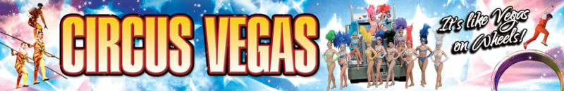 Circus Vegas Event tickets