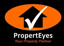 PropertEyes Event tickets