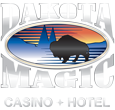 Dakota Magic Casino Event & Concert tickets
