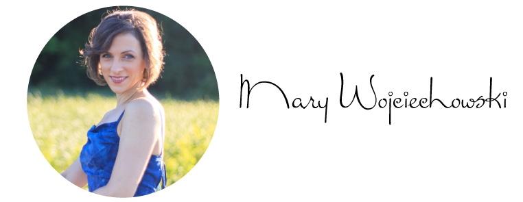 Mary Wojciechowski Event tickets