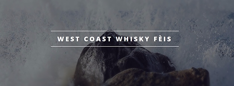 West Coast Whisky Feis Event tickets