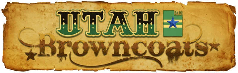 utahbrowncoats Event tickets