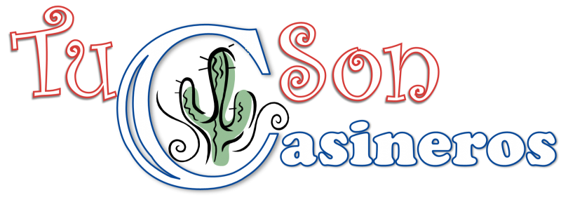 TucSon Casineros Event tickets