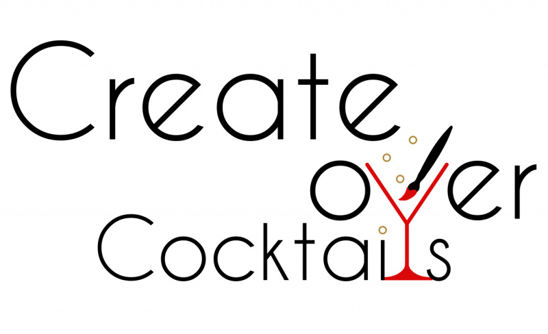 Create over Cocktails Event tickets