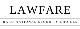 Lawfare Event tickets