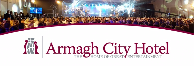 Armagh City Hotel Event tickets
