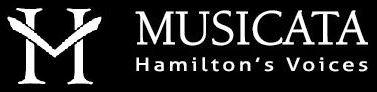 Musicata - Hamilton's Voices Event tickets