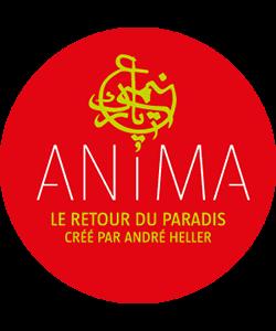 ANIMA – Le retour du Paradis créé par André Heller Event tickets