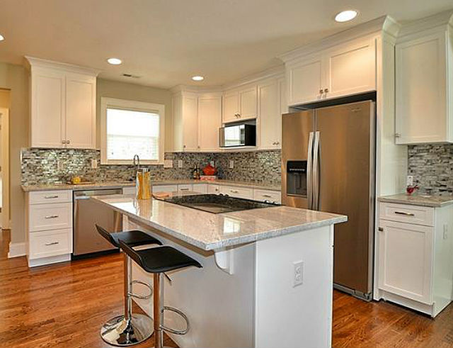 20 Charlotte Homes For Sale With Amazingly Remodeled Kitchens