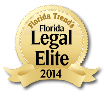 Adam Brum Florida Legal Elite in Trial