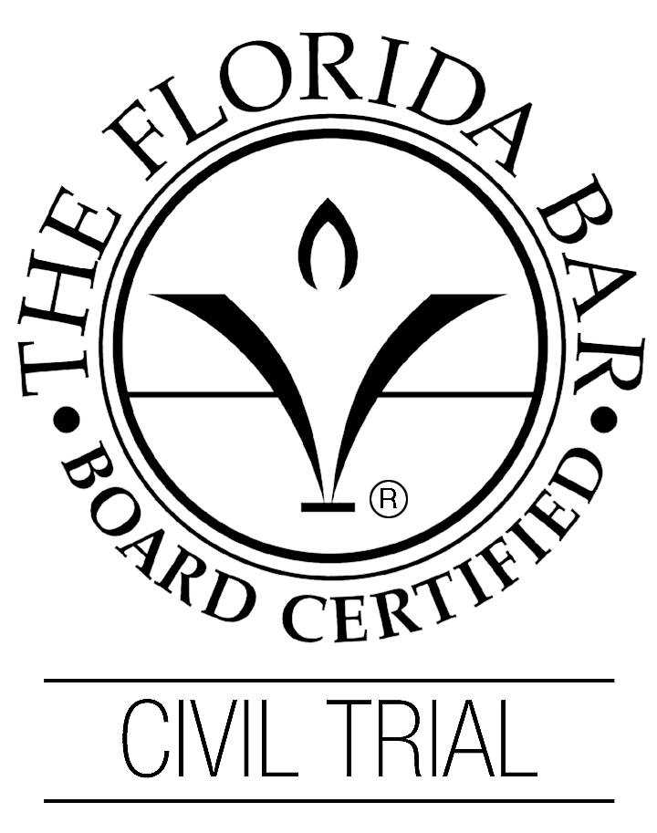David Moffett Florida Bar Board Certified Civil Trial Lawyer