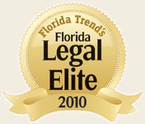 Attorney Michael Goetz Florida Legal Elite 2020