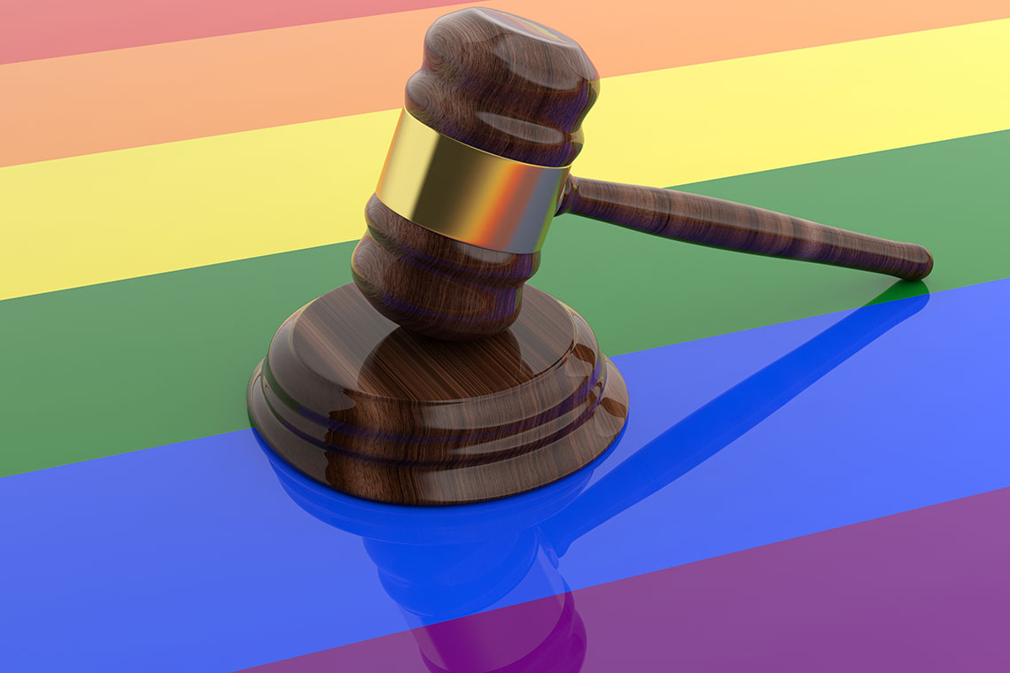 Another Court Ruling Leans Toward Better LGBTQ Workplace Bias Protections Image