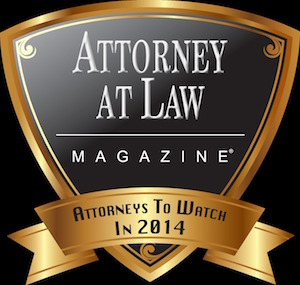 Madeleine Simmons Attorneys to Watch in 2014