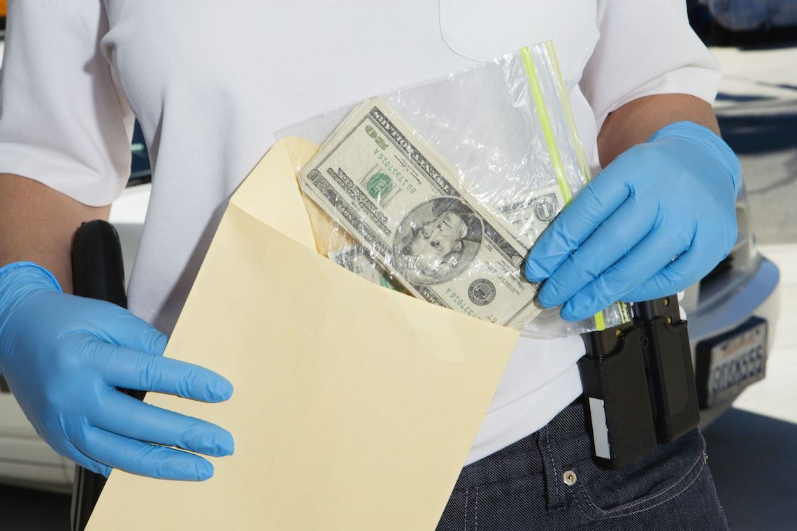 Civil Forfeiture Lawyers