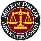 attorney award badge